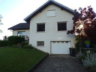 Maison VILLEREVERSURE 160 (01250)