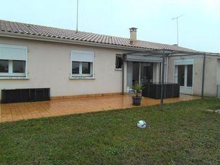 Maison LANGON 125 (33210)