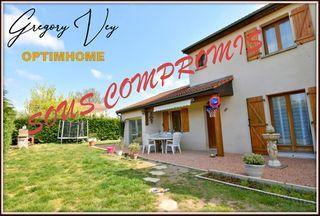 Maison LEZOUX 106 (63190)