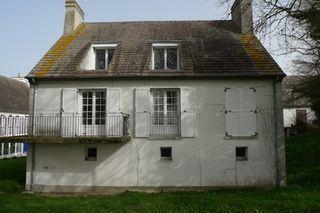 Maison à rénover SOUGE LE GANELON 145 (72130)