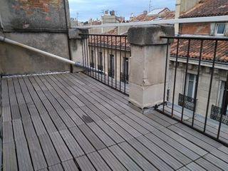 Appartement bourgeois MARSEILLE 6EME arr  (13006)