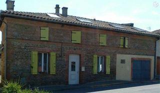 Maison de village VILLAUDRIC  (31620)