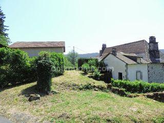 Maison à rénover POLMINHAC 270 (15800)