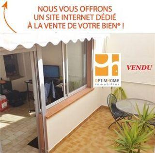 Appartement LA SEYNE SUR MER  (83500)