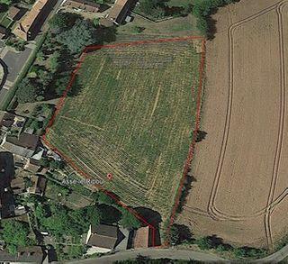 Terrain constructible ASSE LE RIBOUL  (72170)