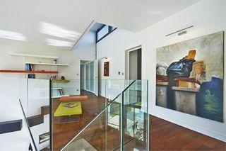 Maison contemporaine LE BOUSCAT  (33110)