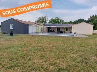 Villa SAINTE HERMINE 240 (85210)