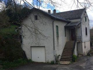 Maison individuelle MURAT SUR VEBRE 82 (81320)