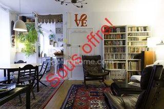 Appartement QUIMPER 37 (29000)