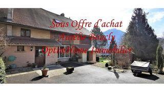 Maison de caractère SAINT LAURENT DU PONT 180 (38380)
