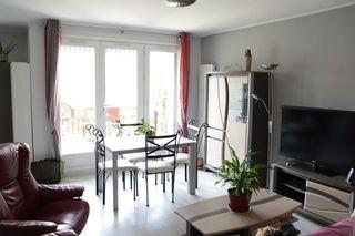 Appartement LA FERTE SOUS JOUARRE 63 (77260)