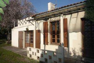 Maison à rénover COGNAC  (16100)