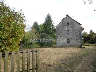 Maison à rénover SAINT BENOIT 120 (01300)