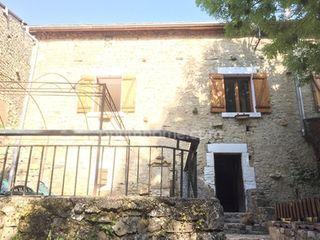 Maison de village ROCHES SUR MARNE  (52410)