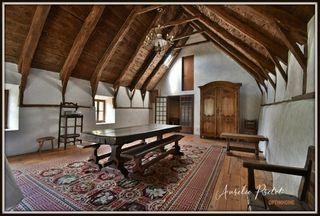 Maison en pierre MOLEDES 140 (15500)