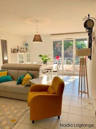 Appartement CHANCELADE  (24650)