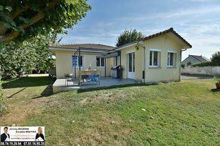 Maison NOGENT LE ROI 120 (28210)