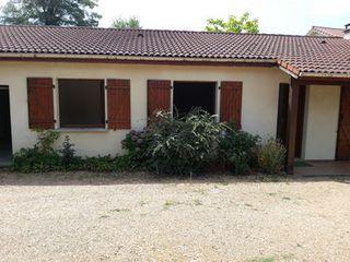 Maison LEZOUX 90 (63190)