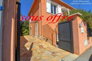 Maison bourgeoise OLLIOULES 130 (83190)