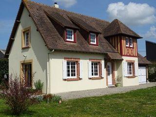 Maison L'HOTELLERIE  (14100)