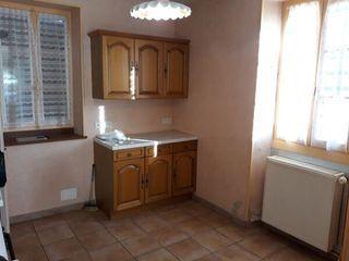 Maison de village EPINAC 62 m² ()
