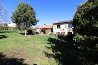 Maison SAINT PIERRE DE BOEUF 144 m² ()