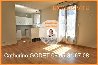 Appartement MAINTENON 27 m² ()