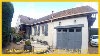 Maison CHARTRES 108 m² ()