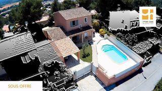 Maison ROUSSET 90 m² ()