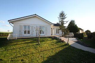 Maison individuelle NOISSEVILLE 120 m² ()