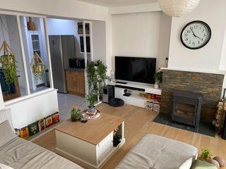 Maison de village BIACHE SAINT VAAST 120 m² ()