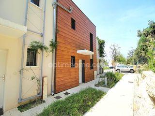 Maison contemporaine MARSEILLE 14EME arr 73 m² ()