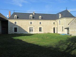 Maison BERTHEGON 307 m² ()