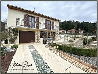 Maison CHATELDON 90 m² ()