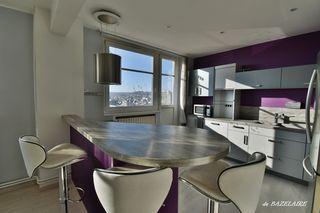 Appartement en résidence NANCY 100 m² ()