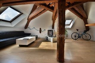 Appartement RIVES 52 m² ()