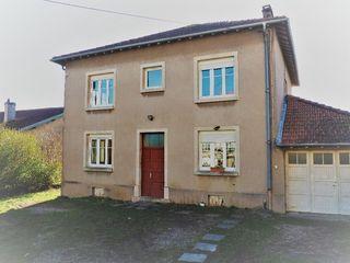 Maison individuelle JALLAUCOURT 174 m² ()