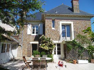Maison SAINT MALO 200 m² ()
