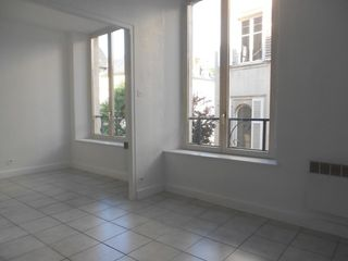 Appartement rénové NANCY 38 m² ()