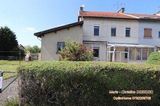 Maison mitoyenne BOULIGNY 85 m² ()