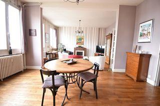 Appartement ancien LIMOGES 94 m² ()