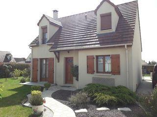 Maison individuelle SAINT ANDRE DE L'EURE 100 m² ()