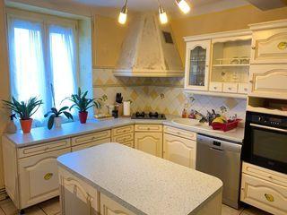 Maison de village EURVILLE BIENVILLE 90 m² ()