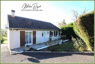Maison semi plain-pied LE VERNET 135 m² ()