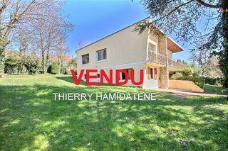 Maison individuelle ARGENTEUIL 160 m² ()