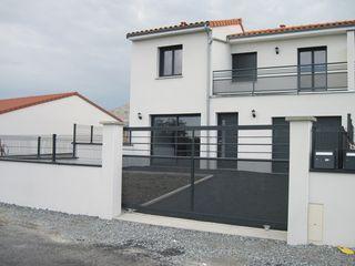 Maison ENTRAIGUES 80 m² ()