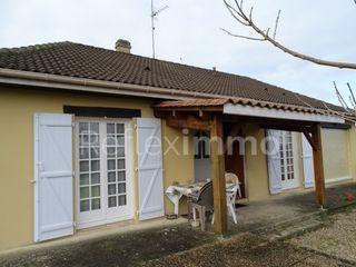 Maison SAINT NEXANS 136 m² ()