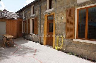 Maison de ville BAR LE DUC 88 m² ()