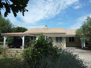 Maison LESPARRE MEDOC 220 m² ()