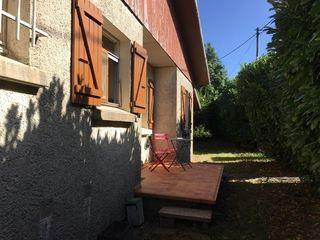 Maison de campagne BARRE 55 m² ()
